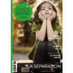 Grandir autrement/Grandir Autrement n° 48 - LA SEPARATION
