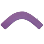 THERALINE CONFORT - Housse seule ou coussin d'allaitement/ «HOUSSE AMETHYSTE – JERSEY» - THERALINE CONFORT pour Coussin d'allaitement