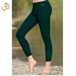 Racine/Leggings EMERAUDE