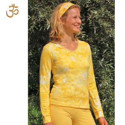 Racine BATIK SOLEIL T-Shirt manches longues