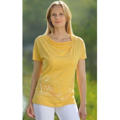 T-SHIRT Manches courtes SUMMERFEELING – T-Shirt femme manches courtes
