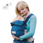 Porte-bébés/BABYCARRIER Storchenwiege