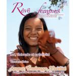 Rêve de femmes/RÊVE DE FEMMES N° 37 - AMOUR, TENDRESSE, FLUIDITEME