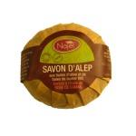 Savons d'Alep/SAVON D'ALEP À L'HUILE DE ROSE DE DAMAS