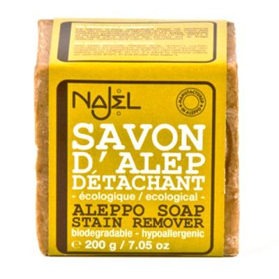 Racine SAVON D'ALEP DÉTACHANT