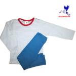 Collection STORCHENKINDER ENFANT (tailles 86-140)/PYJAMA ENFANT – BLEU