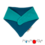 MANYMONTHS Collection LAINE/MANYMONTHS – BANDANA reversible et ajustable