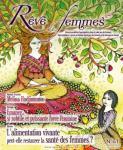 RÊVE DE FEMMES N°41 - L'ALIMENTATION VIVANTE