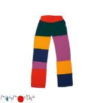 Racine/MANYMONTHS – PATCHWORK PANTS