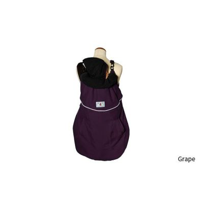 Racine MaM DELUXE FLEX COVER - Couverture de portage réversible, chaude et waterproof