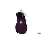 Racine/MaM Deluxe Flex Cover - Couverture de portage réversible, chaude et waterproof