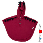 MANYMONTHS Collection LAINE/MANYMONTHS – MULTI-CAPE DINO