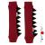 Accessoires de portage/ManyMonths UNIQUE – Jambières DINO (tubes)