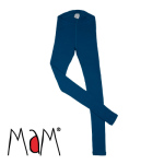 Pour maman/MaM Natural Woollies – ALL-TIME-LEGGINGS en laine mérinos