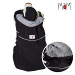 Couvertures de Portage/MaM Deluxe - Couverture de portage reversible, chaude et waterproof (La plus douilette)
