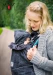 Couvertures de Portage/MaM Couverture de portage en laine