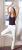 Idées Cadeaux/PANTALON JUPE de yoga et bien-être Blanc