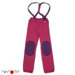 Laine 100% mérinos 2018-2019/MANYMONTHS 2018/19 – HAZEL PANTS – pantalon en pure laine mérinos