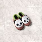 Chaussons et Chaussures/Chausson Pololo 2018/19 PETIT PANDA (18/19-26/27)