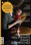 Grandir autrement/Grandir Autrement n° 56 - MATERNES DES ENFANTS D'AGES RAPPROCHÉS