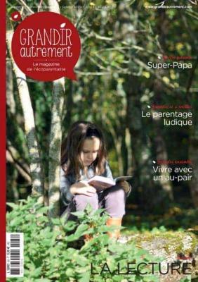 Racine Grandir Autrement n°66 - LA LECTURE