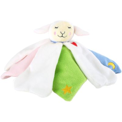Coup de coeur Legler - Small foot Baby Doudou mouton Lotta