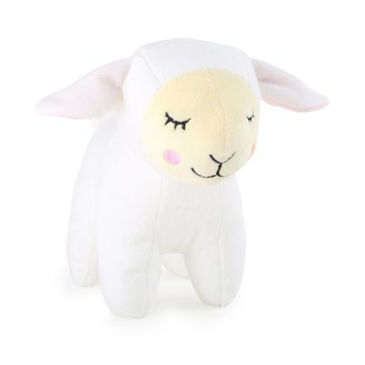 Racine Legler - Small foot Baby Peluche mouton Lotta