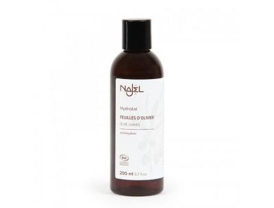 Racine NAJEL - Hydrolat de feuilles d'olivier certifié Cosmos Organic