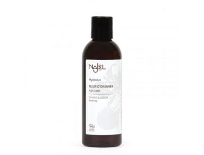 Racine NAJEL - HYDROLAT - Eau de fleur d'oranger certifiée Cosmos Organic - 200 ml