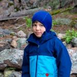 Bonnets hivers/MANYMONTHS 2019/20 – Bonnet elephant (cagoule) en pure laine merinos