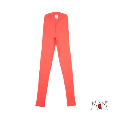 Vêtements MaM - MaD Laine MaM 2019/20 Natural Woollies– All time leggings en laine mérinos