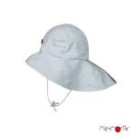 Racine/Eté 2020 -  Chapeau de soleil Ajustable Summer Hat Light (plus lèger)