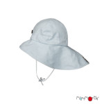 Eté 2020 - Chanvre et coton bio/Eté 2020 -  Chapeau de soleil Ajustable Summer Hat Light (plus lèger)