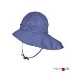 Eté 2020 - Chanvre et coton bio/Été 2020 - Chapeau de soleil Ajustable Summer Hat Original (plus épais) Disponible fin mai, début juin