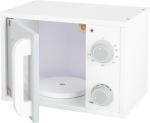 Racine/Legler 2020 - Micro-ondes cuisine tout en bois