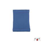 Vêtements MAM laine 2020-21/MaM 2020-21 - Natural Woollies - Multitube laine mérinos – Bandeau de grossesse et top d'allaitement