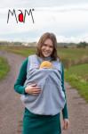 Racine/MaM 2020- COLD WEATHER INSERT (Snuggle) – Insert chaud avec double col détachable intégré