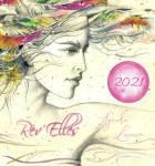 Agenda Lunaire 2021 - Rêv'elles