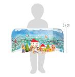 Legler Noel 2020 - Calendrier de l'avant Forêt d'hiver