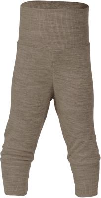 Sous-vêtements ENGEL Nouveauté - Pantalon laine et soie à large ceinture (50 au 92)