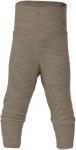 ENGEL Nouveauté - Pantalon laine et soie à large ceinture (50 au 92)