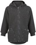 ENGEL Nouveauté - Manteaux enfants avec capuche en 100% laine bouillie (74 au 116)