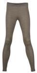 Racine/ENGEL 2020 - Leggings (sous-pantalon) femmes NOIX en laine/soie