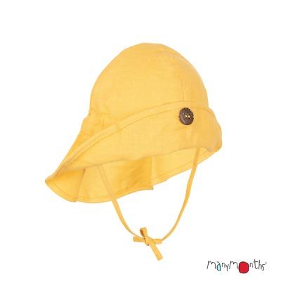 """Chapeaux été Eté 2021 -  Chapeau de soleil  Ajustable Summer Hat Light Ice Mango """"en précommande"""""""