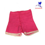 Collection STORCHENKINDER ENFANT (tailles 86-140)/STORCHENKINDER - SHORTIES FRAMBOISE en coton bio