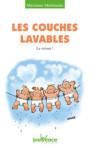 Grossesse et naissance/Les couches lavables - le retour