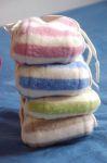 Racine/STORCHENKINDER - Couches lavables en coton Bio