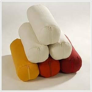 Accessoires de Yoga Rouleau spécial COU - LOTUS DESIGNL