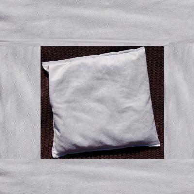 Colliers Bouillotte sèche - Coussinet d'ambre 15x15 (200g)