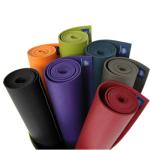 Racine/Tapis de Yoga - PREMIUM